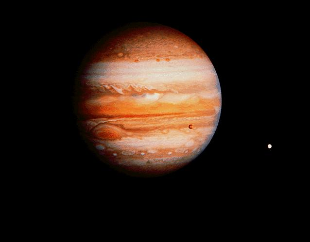 full picture planet jupiter - photo #24